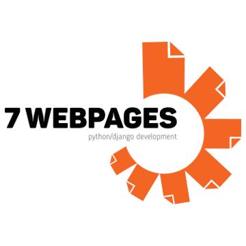 7WebPages - Divio Partner