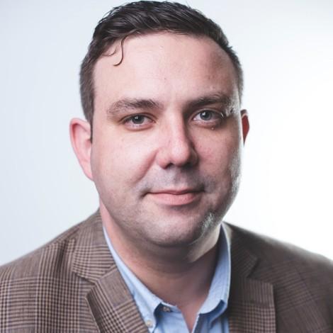 Rob Edwards, Managing Director at FARM Digital Limited