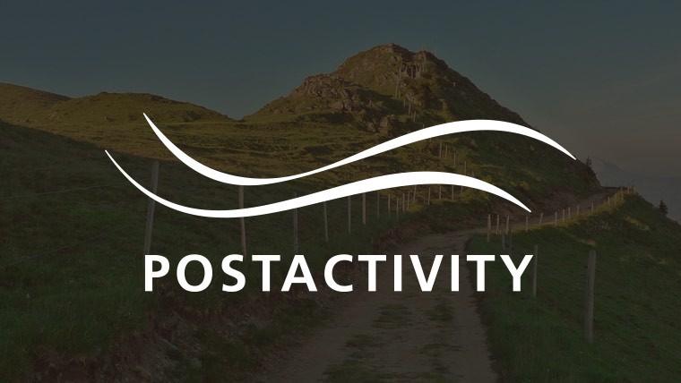 Postactivity