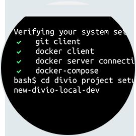 Aldryn Command-Line Client