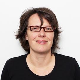 Christelle Blanchet-Aissaoui, Head of Marketing at Movio